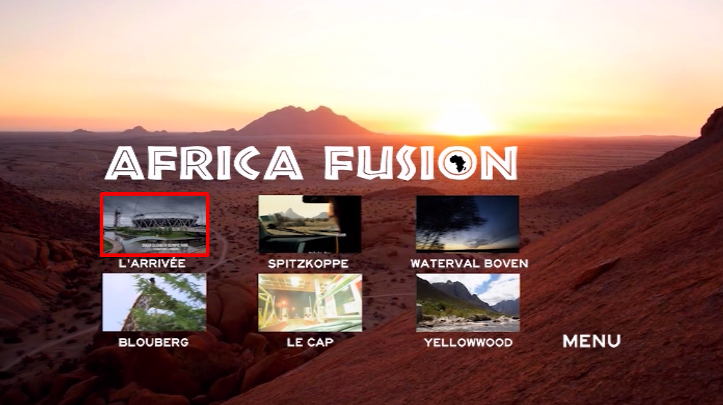 africafusion