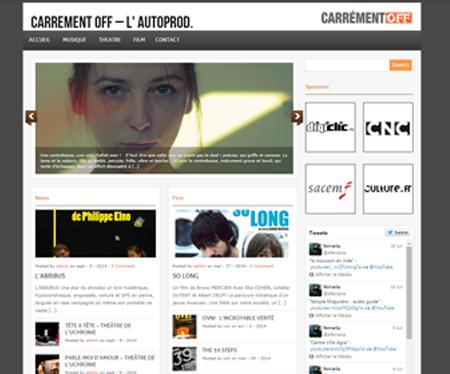 carrementOff